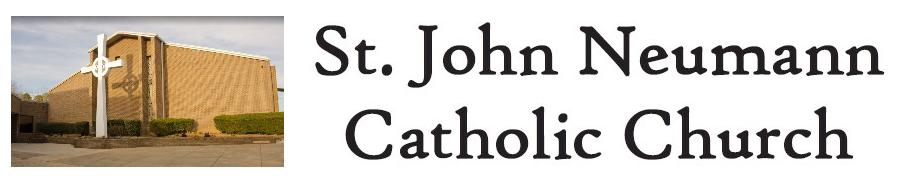 St. John Neumann